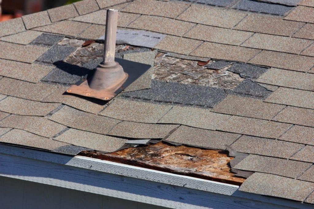 roofing repair in yukon ok